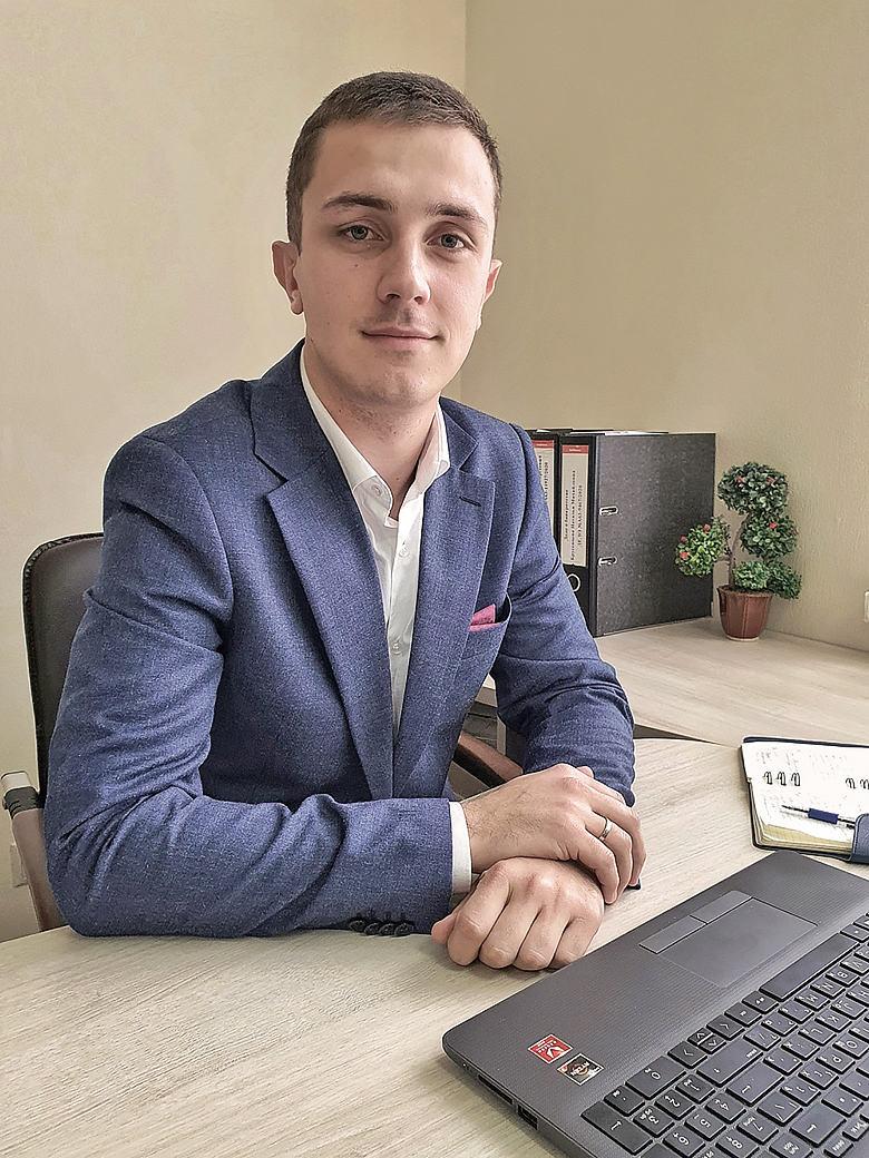Вадим Горюшин